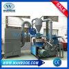 Turbo-Typ Profilpulverizer-Plastikfräsmaschine Belüftung-UPVC