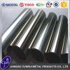 304 316 Tuyau en acier inoxydable soudés avec lumineux et la surface polie