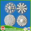 3, 6, 12, 19, 25, 38, bolas de cerámica del alúmina inerte de 50m m