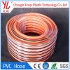Lavado de automóviles de alta calidad del tubo flexible de PVC