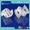 Transparante & Aangepaste Plastic Verenigde Ring voor de Overdracht van de Massa