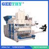 Qmy 10-15 Machine automatique de bloc de béton mobile
