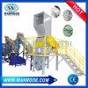 Sac en plastique Pnqf tissé Pipeline de machine de recyclage des déchets en plastique avec sécheur