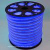 セリウム24Vの小型ネオンライトLEDの倍の側光の高い明るさ青いライト8*16mm