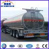 Camion-citerne de carburant- d'alliage d'aluminium