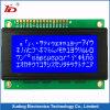 Module personnalisé par LCM vert de négatif de Stn de l'écran LCD 128*64