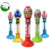 Gewundener Gumball federnd Kugel-Kapsel-Spielzeug-Verkaufäutomat mit Cer