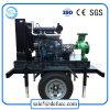 販売のための水平のディーゼル機関の遠心水ポンプ