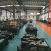 (MT52AL) High-Efficiency와 High-Precision CNC 훈련 및 맷돌로 가는 선반 (미츠비시 시스템)