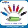 Hot Sale lecteur Flash USB OTG USB Téléphone USB2.0 pour Android et PC