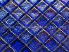 Schitter de Tegel van het Mozaïek van het Glas van het Kristal voor de Artistieke Achtergrond van de Muur