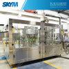 작은 공장 750ml 병 순수한 음료 물 충전물 기계