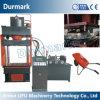 Tiefziehen-hydraulische Presse der Tonnen-Ytd32-300 für Blech mit PLC-Steuerung
