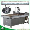 Vêtements machine CNC de moule de routage de machine de découpe en plastique