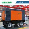 熱い販売の産業ディーゼル携帯用空気圧縮機の製造者