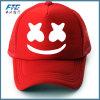Venta al por mayor de encargo impresa del casquillo de Basheball de los sombreros del acoplamiento del camionero del casquillo del camionero