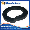Resistência a altas temperaturas OEM NBR EPDM anel de borracha de silicone