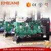 Heißer Verkauf Wechselstrom-Dreiphasenwassergekühlter geöffneter Dieselgenerator 500kw