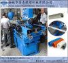 Flexibler gewölbter Plastikablaßschlauch, der Maschine herstellt
