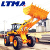 Ltma 3t 5ton de pá carregadeira com Joystick opcional