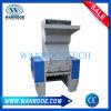 Déchets de plastique PP PE concasseur concasseur de film par l'usine