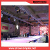 Pantalla de visualización a todo color de interior de LED del alquiler de Showcomplex pH2.5