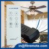 Contrôleur de vitesse du ventilateur Transmetteur RF et commutateur de commande du récepteur F30