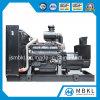 jogo de gerador Diesel da potência 400kw/500kVA com o motor Sc12e460d de Sdec Shangchai