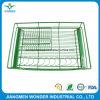 Vernice elettrostatica della polvere del poliestere a resina epossidica verde di Ral 6037 per alluminio