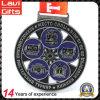 Zubehör Soem-Qualitäts-kundenspezifische Medaille für Sport