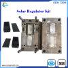 Da carcaça solar do controlador da fábrica modelagem por injeção plástica personalizada Manufactural