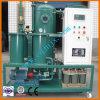 Resíduos de óleo hidráulico da máquina de reciclagem de óleo lubrificante para remover as impurezas da água a partir de Óleo Usado