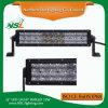 13inch 72W 5D LED Bar Offroad Truck 4X4 Accessoires de camion de voiture, ATV, UTV Jeep Truck Lighting