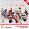 최신 판매 다채로운 보석 형식 숙녀 구슬 팔찌 세트