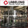 Chaîne de production remplissante de boissons carbonatées
