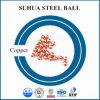 [20مّ] مادّة صلبة نحاسة كرة نقاوة من 99.99%
