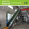 Film di materia plastica del PE caldo di vendita pp che ricicla macchinario