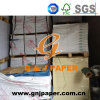 Excellent papier d'enveloppe de tissu de magnésium de Mf de qualité pour la vente en gros