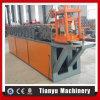 Listón de la puerta del obturador de la laminación que forma haciendo la línea de la máquina