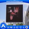 긴 내구성 P10 SMD3535 LED 옥외 전시 화면