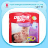 Estera cambiante del pañal fino del bebé de la humedad del bloqueo de la alta calidad