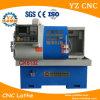 금속 절단 가격 CNC 선반