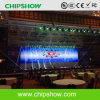 Chipshow alto brillo SMD3528 P6 a todo color de pantalla LED de interior