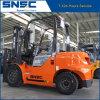Snsc Diesel van 3.5 Ton Vorkheftruck