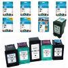 Картридж с черными чернилами для принтеров HP 92/93/94/95/96/97/98
