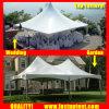 Tent van de Top Gazebo van de goede Kwaliteit de Hoge Piek in Nz Nieuw Zeeland Auckland Christchurch