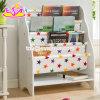 Настройка современных детей деревянная стойка для магазина бумага/книги W08c251