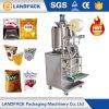 De Verpakkende Machine van het Vruchtesap & machine van de Verpakking van het Voedsel de Vloeibare,