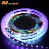 WS2811/WS1903 programmeerbare 48LEDs/M 5050 Magische Digitale RGB LEIDENE van de Kleur van de Droom Strook