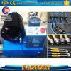 Uniflex Cer-Bescheinigungfinn-Energien-hydraulischer Schlauch-quetschverbindenmaschine